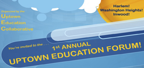 Uptown Education Collaborative