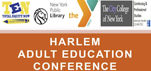 Adult Education Conference